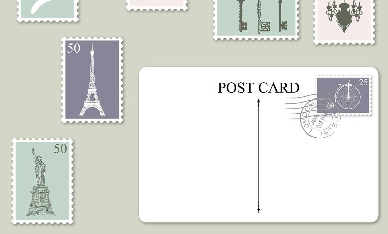 pixabay postkarte